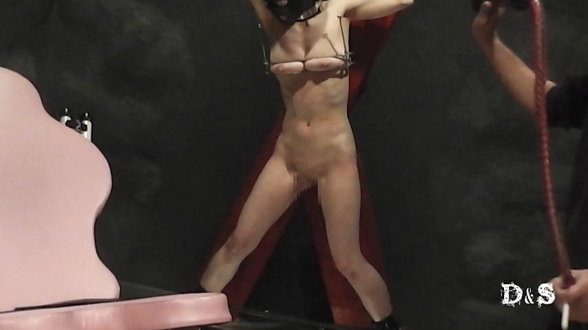 続・絶望したい女 レザーウィップ一本鞭 の画像7