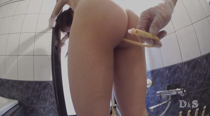 女子大生マリアと変態おぢさん-タンポン挿入・剃毛のサンプル画像