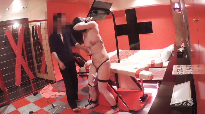 『絶望したい女 電マ鞭打ち拷問・絶頂地獄』サンプル画像 0002