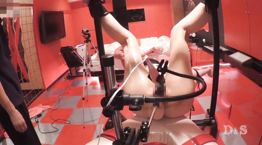 『絶望したい女 電マ鞭打ち拷問・絶頂地獄』サンプル画像 0005