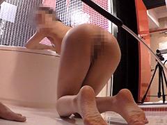 【マリア動画】JDマリア-拡張前に雑談しながら洗腸。てか脱糞 -SM