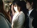 女性専用車両に乗り込んでヤられた3のサムネイルエロ画像No.2