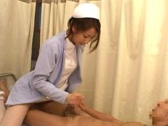 仕事中の看護師を発情させてヤる VOL.3