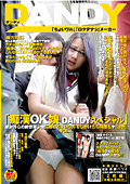 痴漢OK娘 DANDYスペシャル 絶世美少女1
