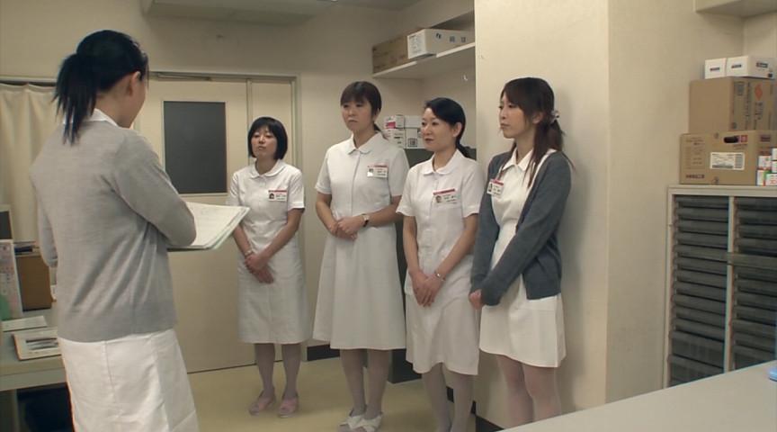ワザと看護師にせんずりを見せつけたらヤられるか?7のサンプル画像