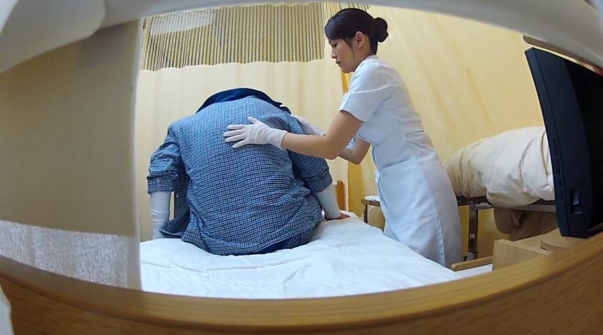 肉食看護師に睡眠薬で寝かされている間にヤられた3のサンプル画像