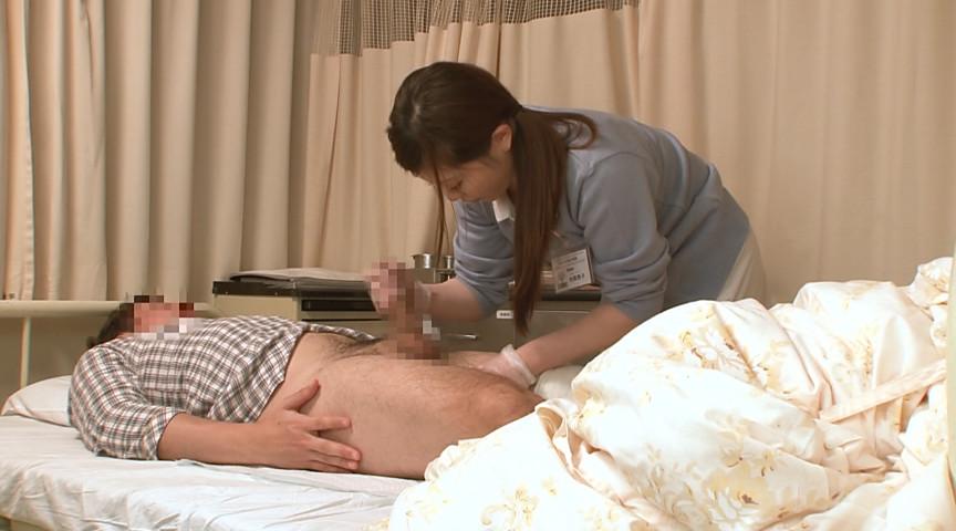 看護師のスカートのパンチラ映像でセンズリ1のサンプル画像