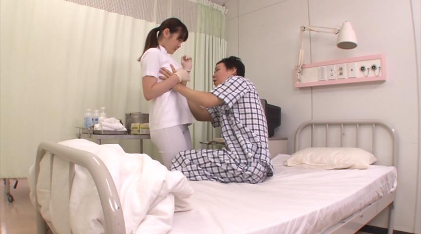 看護師SPECIAL VOL.1のサンプル画像