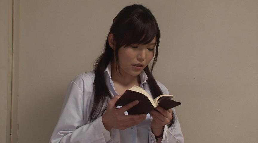 看護師/女医に官能小説の読み聞かせをお願いしたら2