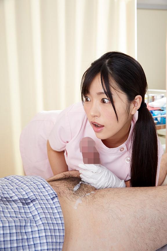 セックスするにはワケがある!勃起した患者をほっとけない 優しすぎる看護師10人 2枚目