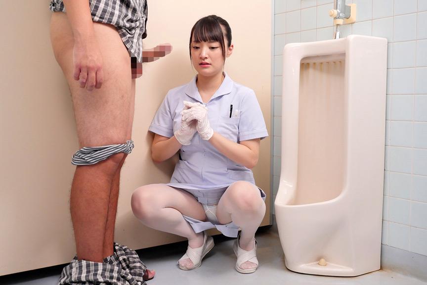 セックスするにはワケがある!勃起した患者をほっとけない 優しすぎる看護師10人 5枚目