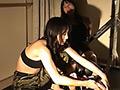 女拷問人ミホ File No.3 ガチンコ足裏くすぐり拷問