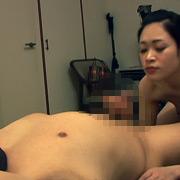 全裸女王様くすぐり&強制連続射精拷問