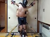 レザーマスクくすぐり拷問刑 【DUGA】