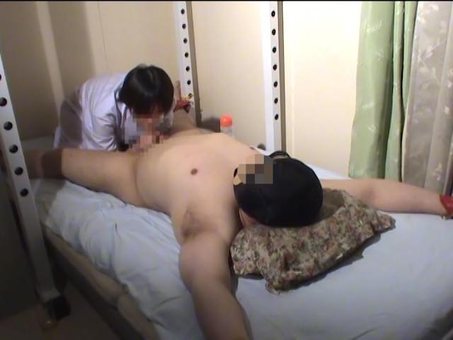 男スパイ vs ヘルスを装う女 の画像5