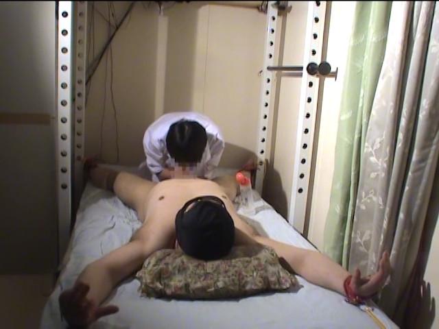 男スパイ vs ヘルスを装う女 の画像3