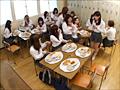 女子校の給食に睡眠○を混ぜて絶対起きない女生徒15人の身体をジックリもてあそぶド変態教師の5時間目...thumbnai1
