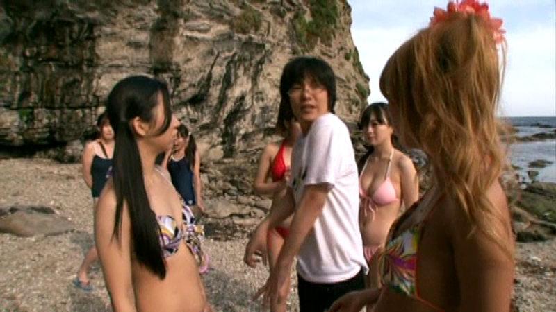 大家族4 山田家、海へ行く!