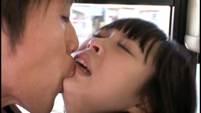 女子校生黒パンストいじめバス 画像 3