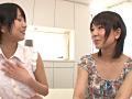 レズ Wキャスト3 湊莉久 葵こはるのサムネイルエロ画像No.2
