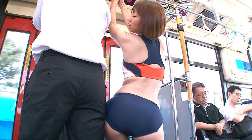 女子体育大アスリートはランナーズハイSEXをキメている