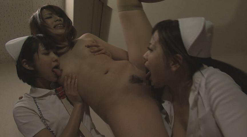 レズ奴隷 vol.10 驕心壊落・砕けちる女医のプライド 画像 1