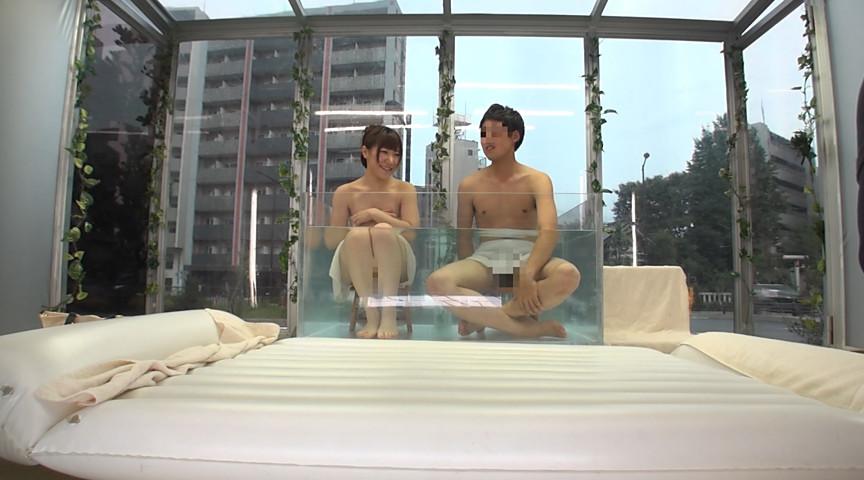 マジックミラー号 友達同士で初めての混浴温泉 in池袋 画像 18