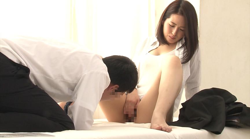 一般男女モニタリングAV 巨乳の女先輩と童貞の新入社員2