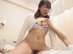 一般男女モニタリングAV 連続射精ハメ撮りに挑戦!