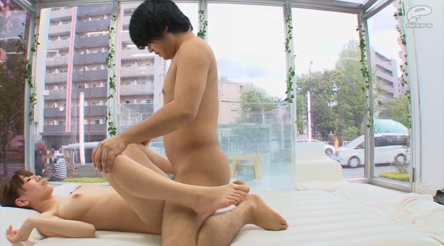 マジックミラー号 友達同士で初めての混浴温泉2 in池袋 画像 29