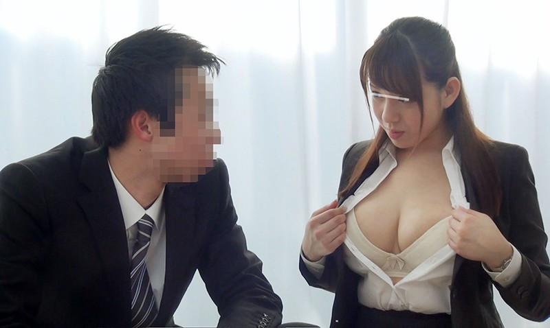 一般男女モニタリングAV 心優しい巨乳の女先輩3