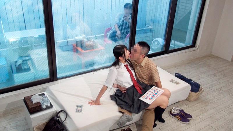 一般男女モニタリングAV 10種類のキス技コンプリート