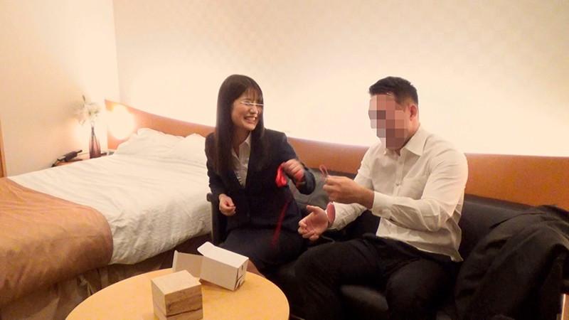 一般男女モニタリングAV 職場の同僚ドッキリ企画3
