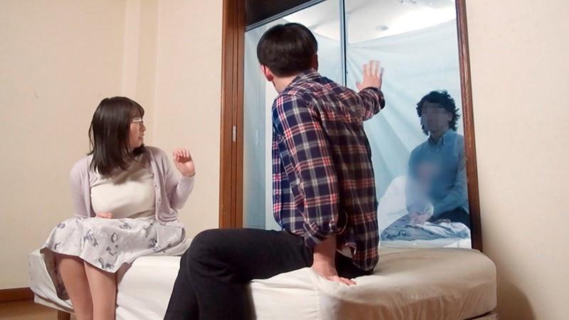 一般男女モニタリングAV 近親相姦追跡スペシャル 画像 1
