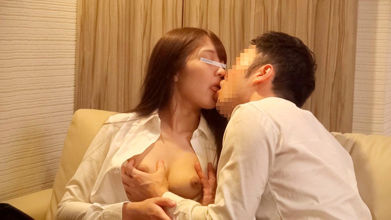 社会人男女がラブホテルで連続中出しセックス 画像 2