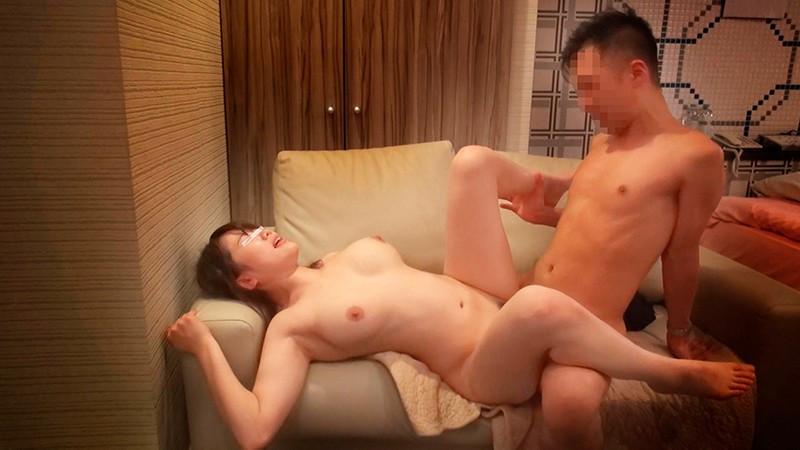 IdolLAB | deeps-1723 ほろ酔いOLがいきなり相席ラブホで濃密セックス!! 2