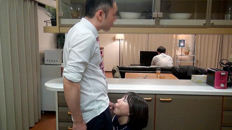 同窓会で再会した男女が1発10万円の連続射精セックス! 画像 6