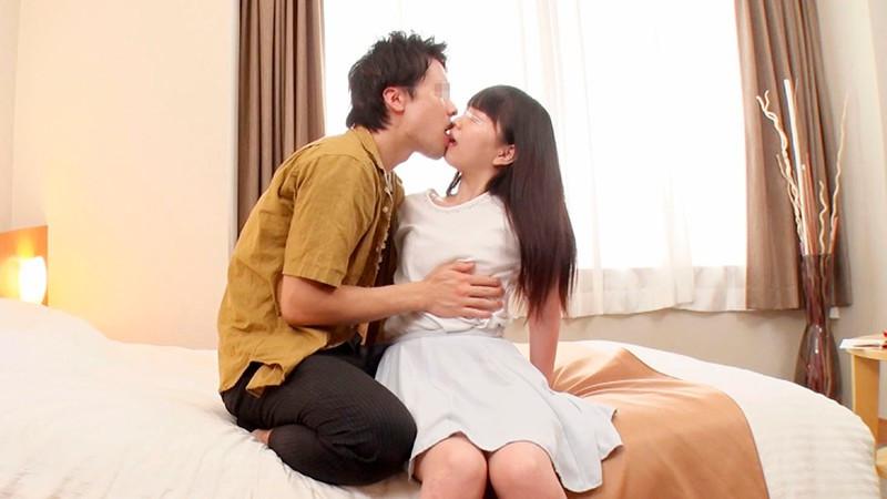 一般男女モニタリングAV キスだけでSEXしてしまうのか8 画像 3