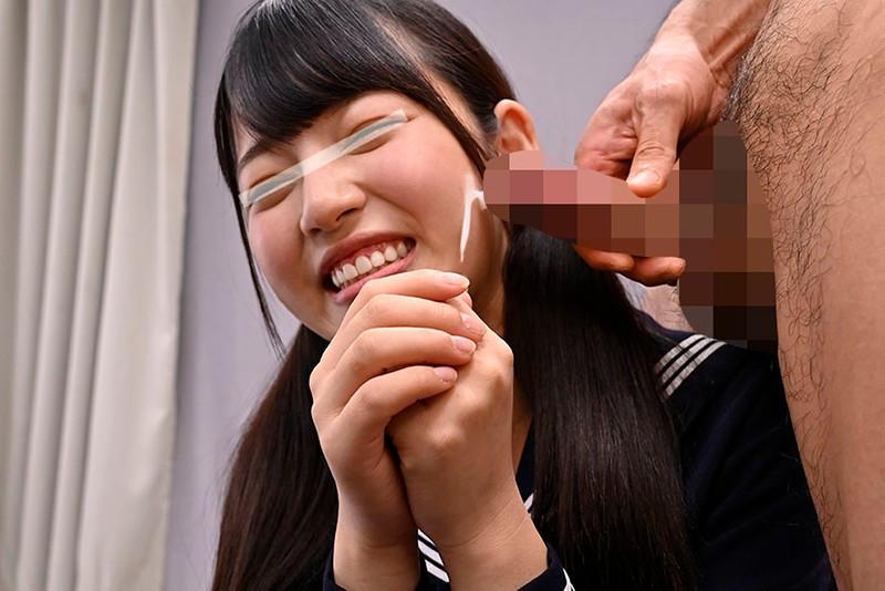 一般男女モニタリングAV 女子○生ザーメンぶっかけ!4 画像 1