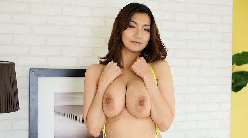 BBB Big Boobs Butt 高橋美緒 画像 1