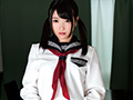 中年オヤジに性開発された黒髪制服少女 南梨央奈のサムネイルエロ画像No.1