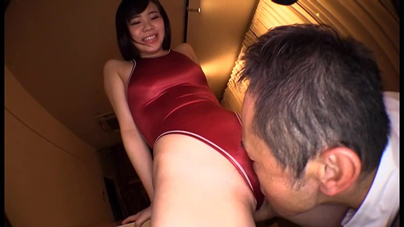 誘惑女子校生デカ尻スク水H 星乃レイア 画像 9