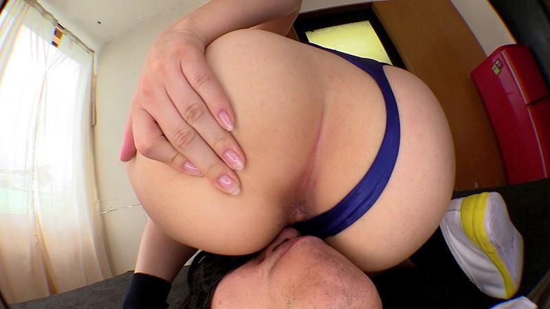 アイドル女子校生はデカ尻で男子を誘惑する小悪魔痴女 画像 8