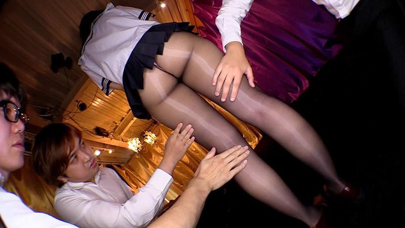 アイドル女子校生はデカ尻で男子を誘惑する小悪魔痴女 画像 12