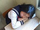 10代限定 眠れる森の少女