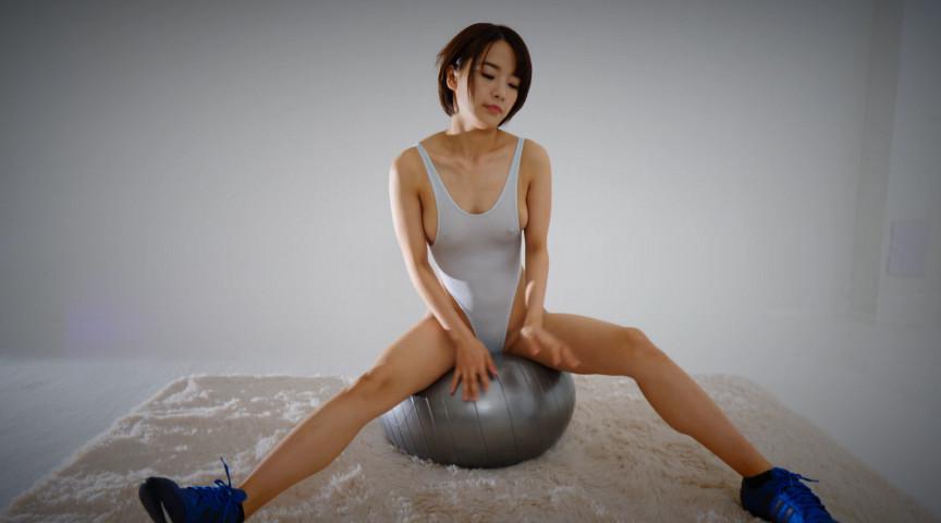 向井藍 Pretty!のサンプル画像