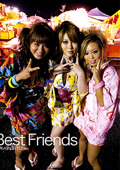 Best Friends YUKATA STYLE ver.