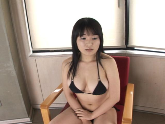 イクイク素人女子大生クミコ21歳のサンプル画像