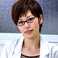 イクイク素人女研究員まひろ29歳