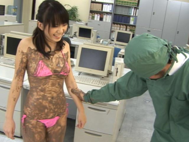 イクイク素人女子大生優木かりん の画像5